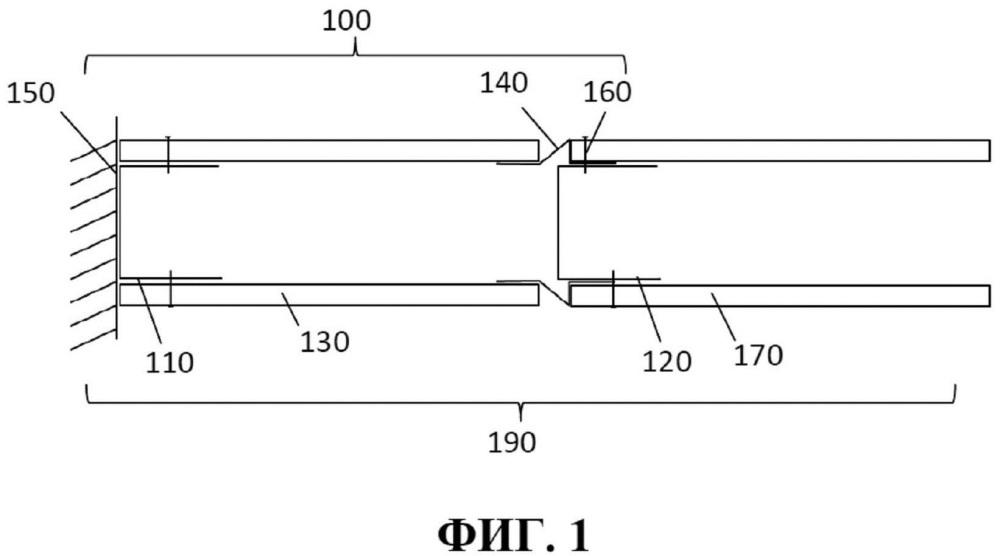 Конструкция сейсмической защиты для панельных перегородок