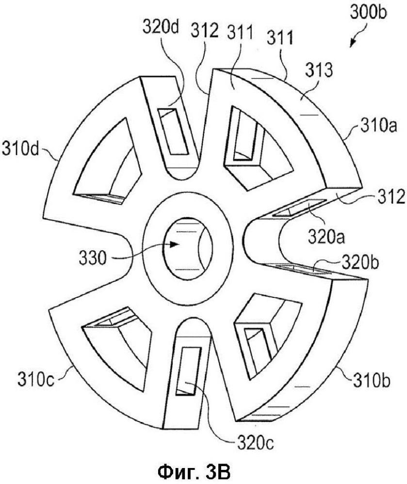 Устройство гидроимпульсной скважинной телеметрии, содержащее клапан с малым моментом вращения