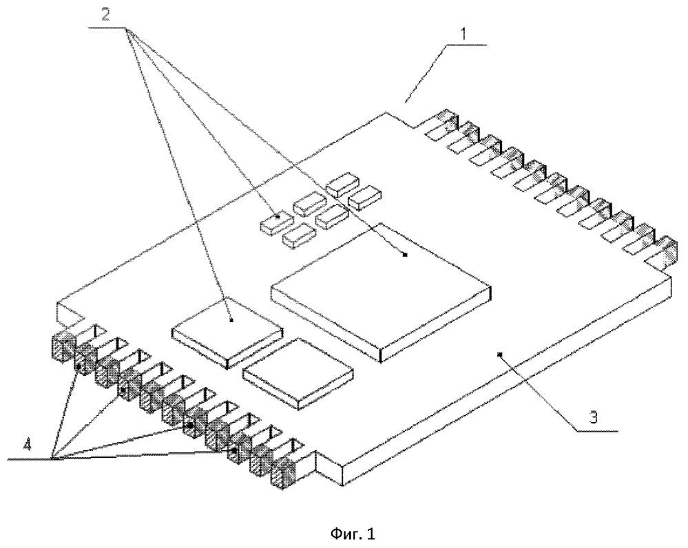 Способы изготовления трехмерных электронных модулей, трехмерные электронные модули