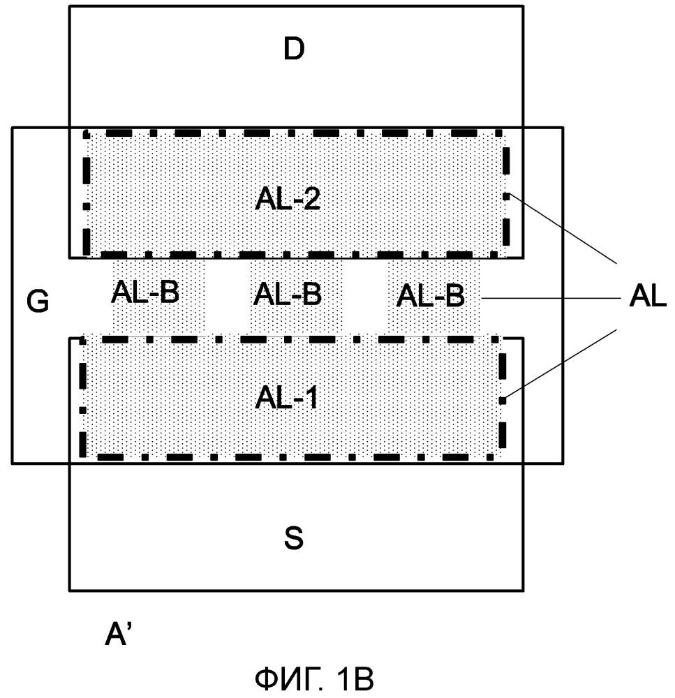 Тонкопленочный транзистор, запуск затвора на матрице и содержащее его устройство отображения, и способ его изготовления