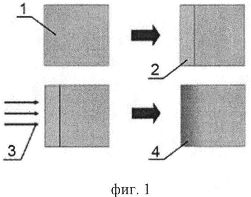 Способ формирования на титановых сплавах приповерхностного упрочненного слоя