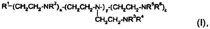 Неамфолитные, кватернизируемые и водорастворимые полимеры для модифицирования поверхностного заряда твердых частиц