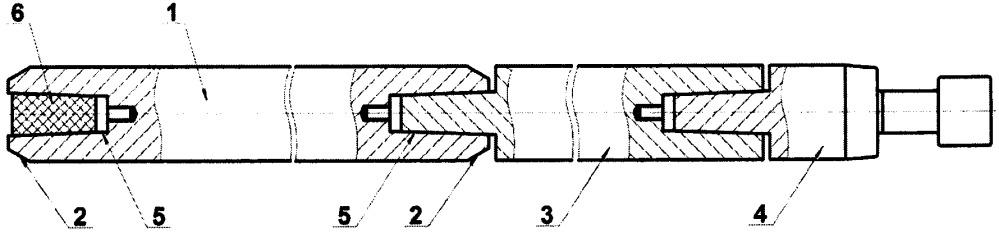 Способ непрерывной прокатки труб и оправочный узел для его осуществления