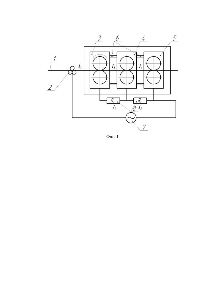 Способ многократного волочения изделий с электроконтактным нагревом и изделие, изготовленное таким способом
