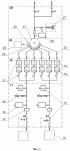 Комплектное устройство распределения и преобразования электроэнергии