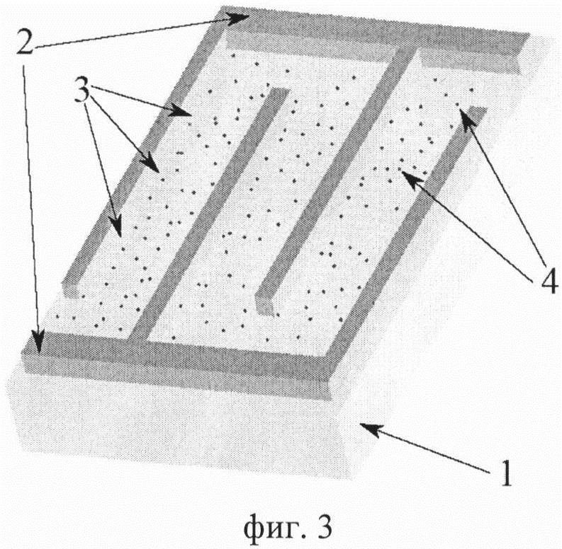 Инфракрасный детектор и способ его изготовления