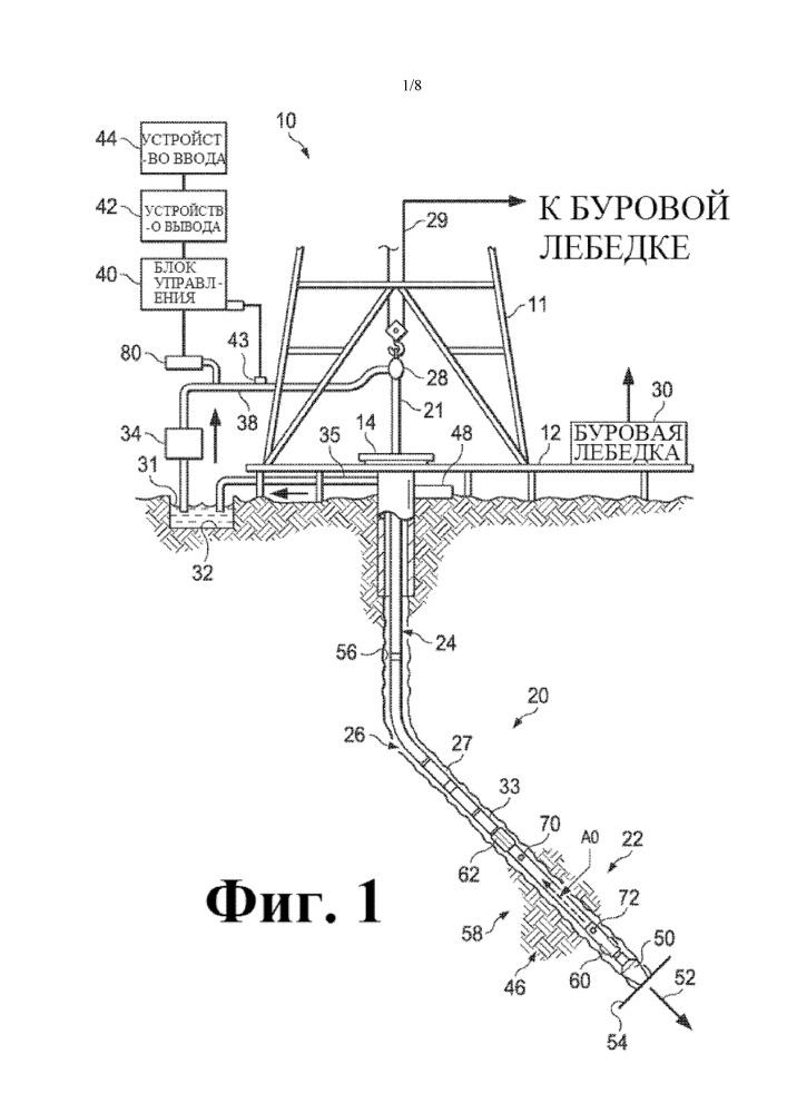 Гибкая утяжеленная бурильная труба для роторной управляемой системы