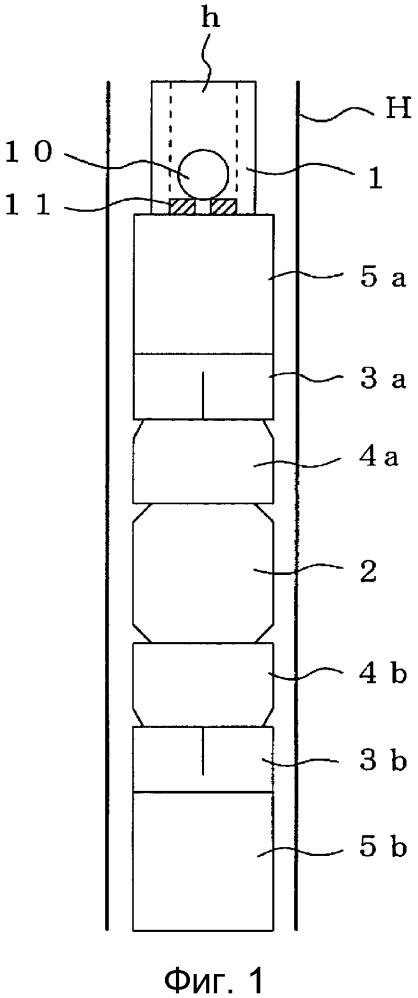 Скважинный инструмент, оснащенный элементом скважинного инструмента, содержащим химически активный металл, и элементом скважинного инструмента, содержащим разлагаемую смоляную композицию, и способ бурения скважин