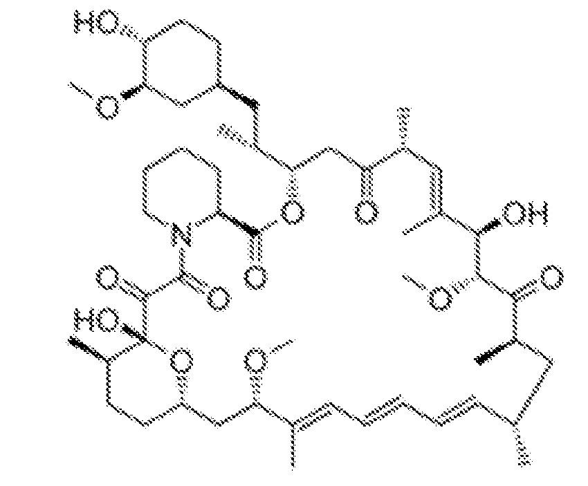 Рапамицин для лечения лимфангиолейомиоматоза