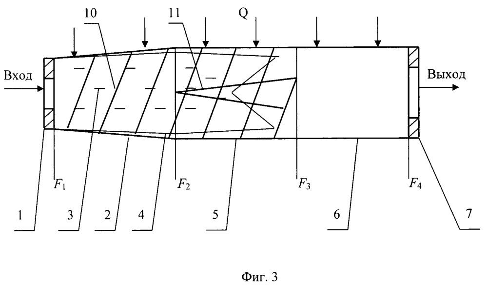 Устройство повышения устойчивости течения и эффективности работы парогенерирующего канала
