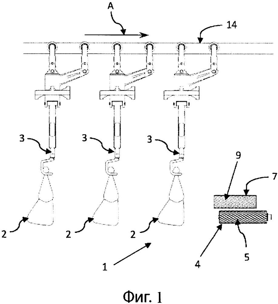 Устройство и способ для удаления кожи с окорочка птицы или его части