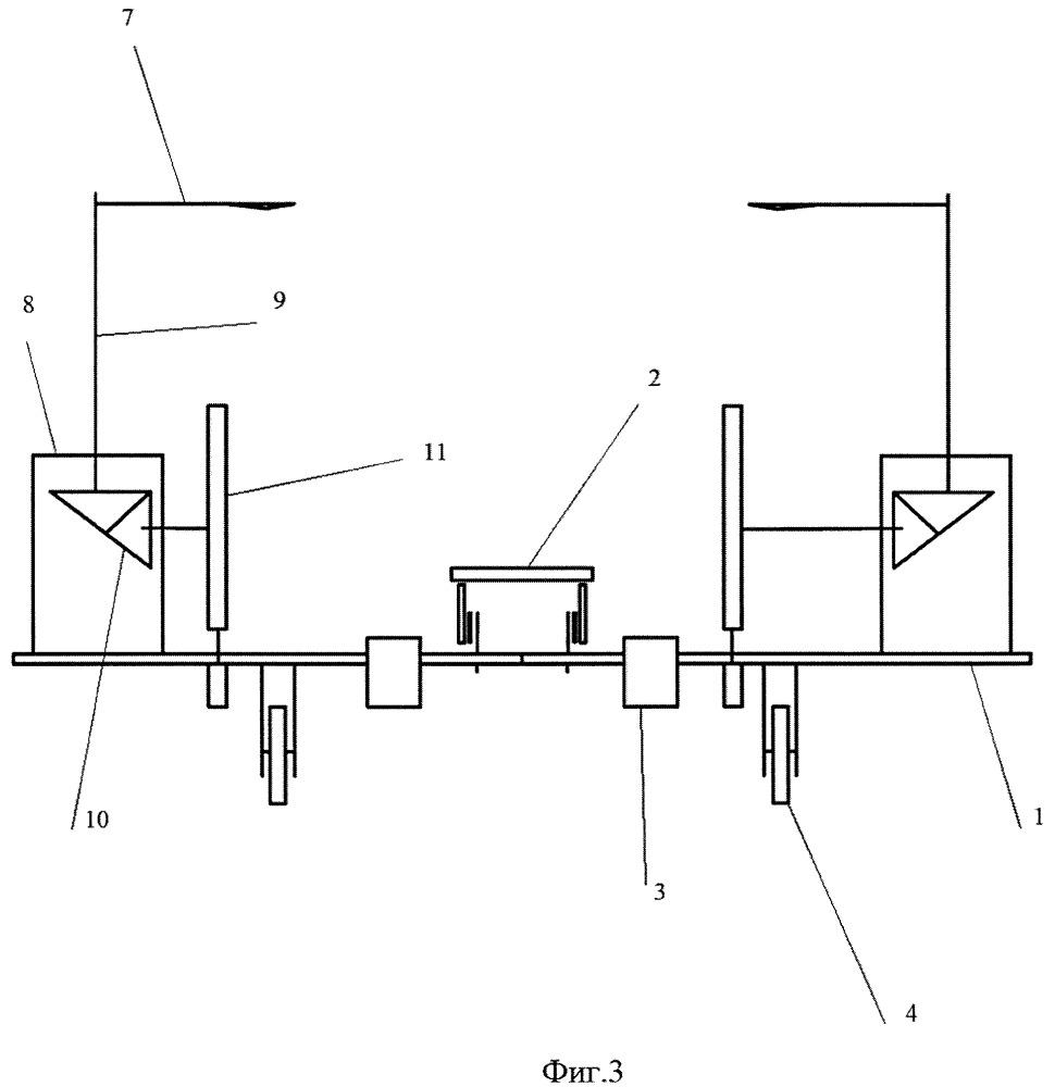 Устройство крейндлина для передвижения людей с нарушением опорно-двигательного аппарата