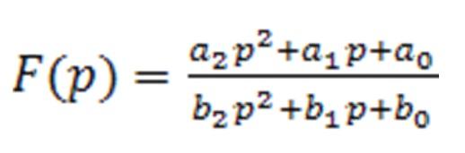 Универсальный активный rc-фильтр второго порядка на основе мультидифференциальных операционных усилителей