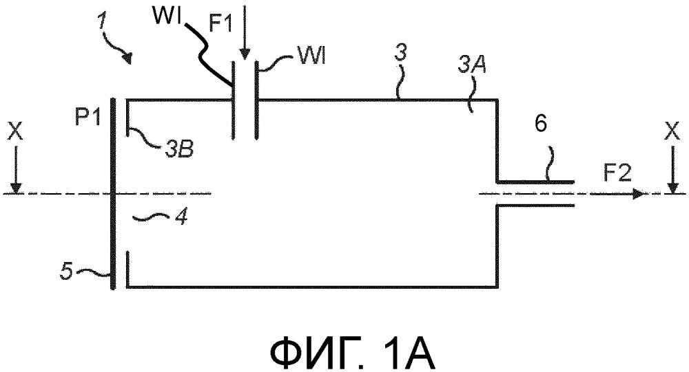 Система для выработки пара с открепляемой крышкой