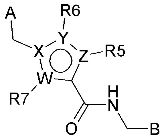 N-((гет)арилметил)-гетероарил-карбоксамидные соединения в качестве ингибиторов плазменного калликреина
