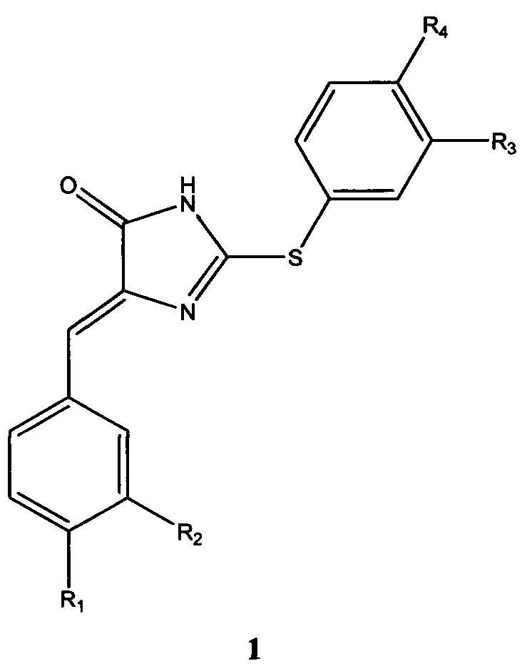 Новые производные арил-тиогидантоина, ингибиторы андрогенового рецептора, способ получения и применения