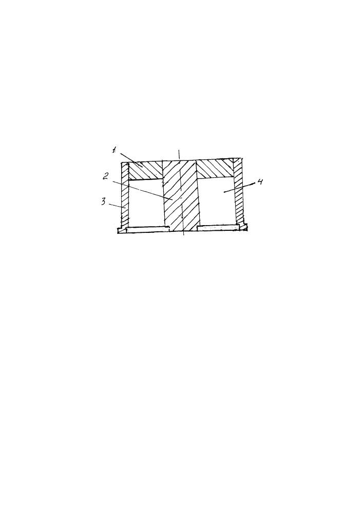 Способ изготовления магнитопровода грузоподъёмного электромагнита