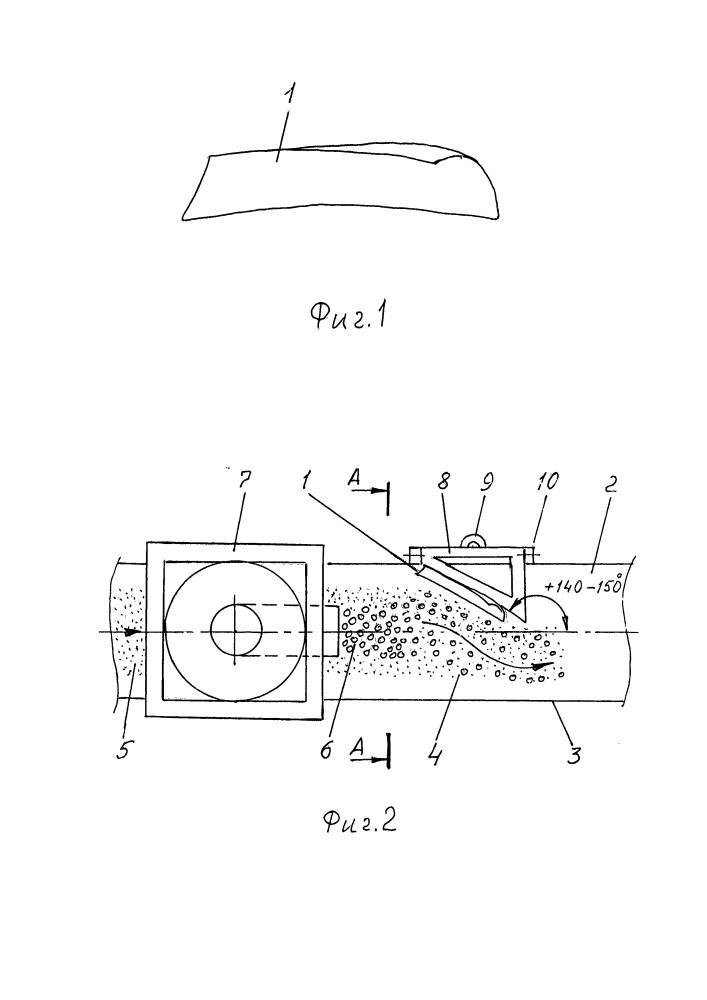 Устройство перемешивания шихты и стеклобоя на ленточном конвейере (варианты) и способ его применения