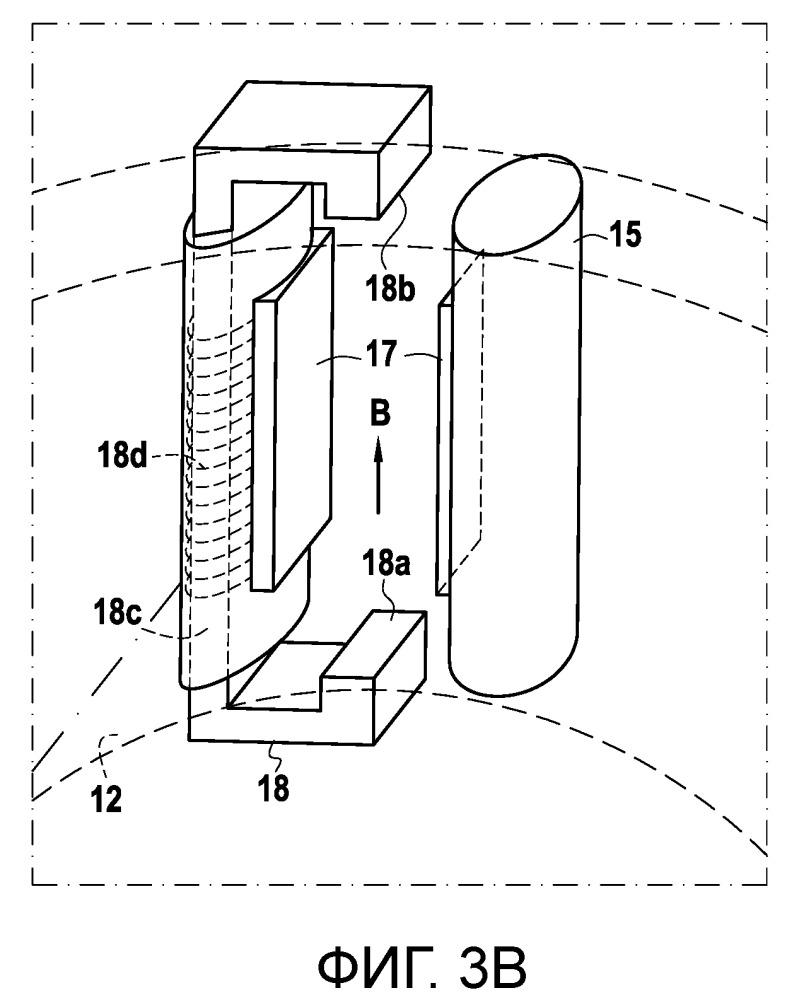 Магнитогидродинамический генератор