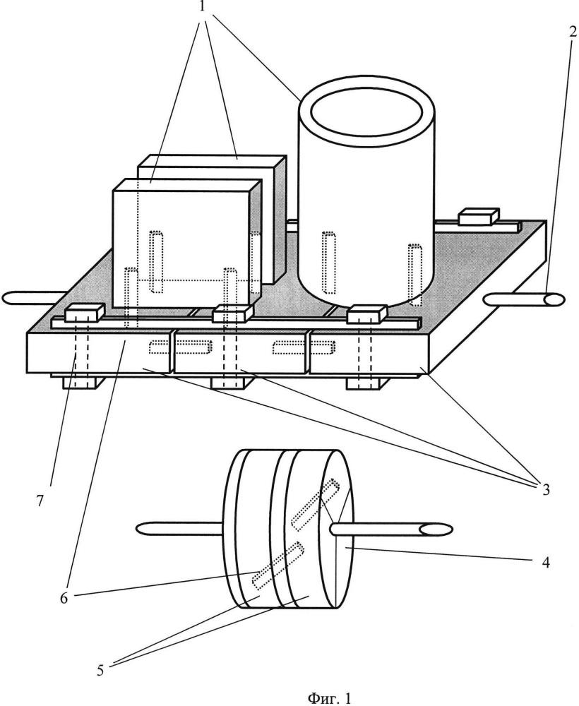 Способ ликвидации космических аппаратов, уведенных с рабочих орбит в плотные слои атмосферы, и устройство для фрагментации космических аппаратов в плотных слоях атмосферы