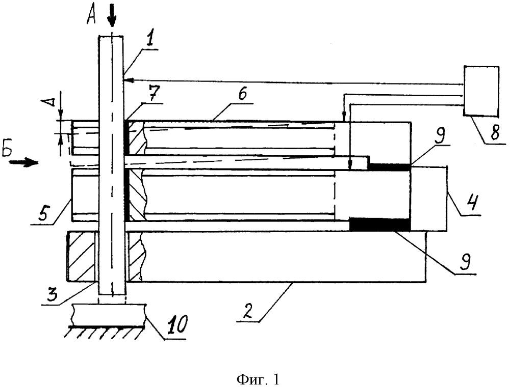 Зонд сканирующего микроскопа