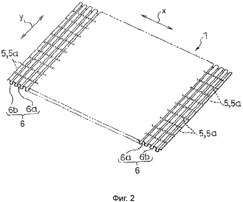 Тканевая основа для одноразового текстильного изделия и одноразовое текстильное изделие с ее использованием