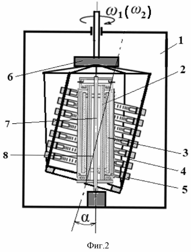 Способ нанесения ионно-плазменных покрытий на статорное полукольцо с лопатками и установка для его реализации