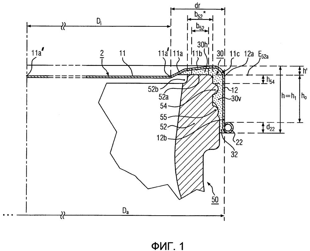 Удобная для использования емкость с уменьшенной высотой горловины для укупорки укупорочной крышкой и способ укупорки