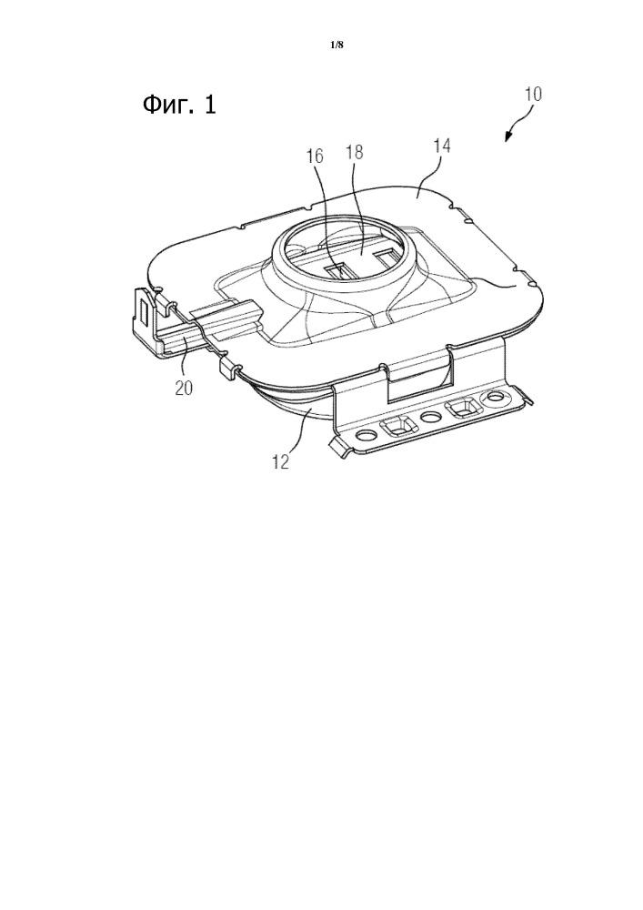 Система перекрывания вытяжки для кухонной печи