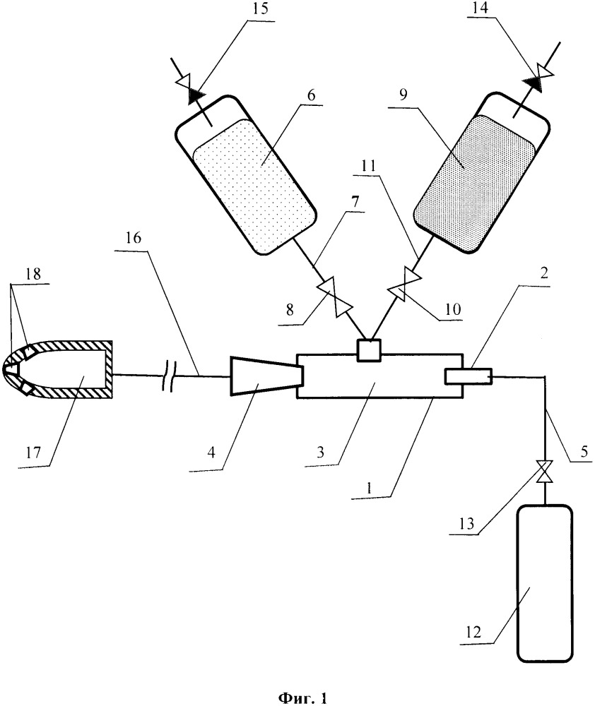Способ очистки теплообменных поверхностей и труб котлов от нагара