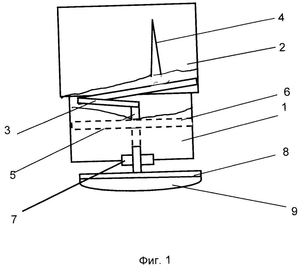 Инструмент для обработки поверхности изделий в полевых условиях