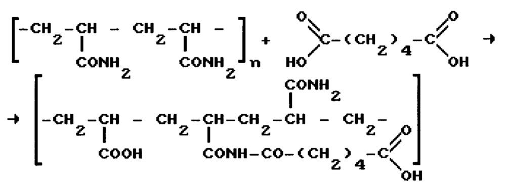 Модифицированный полимерный загуститель