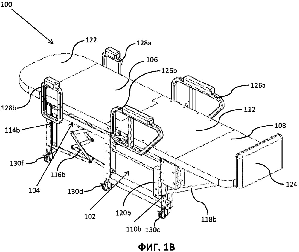 Универсальное, многофункциональное и перестраиваемое кресло-кровать с откидной спинкой и подставкой для ног