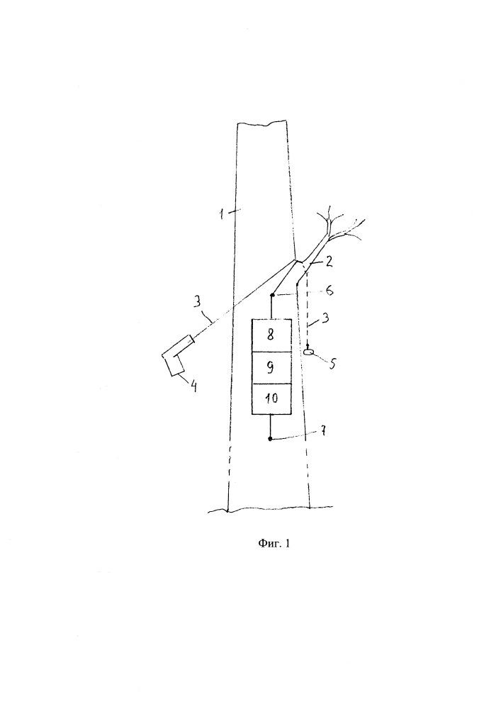 Способ отслеживания спиливания, погрузки, перевозки древесины и подвижных механизмов