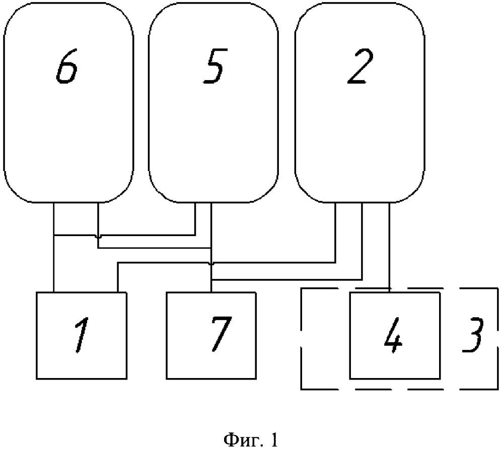 Способ вторичного использования сжатого воздуха в производственном процессе