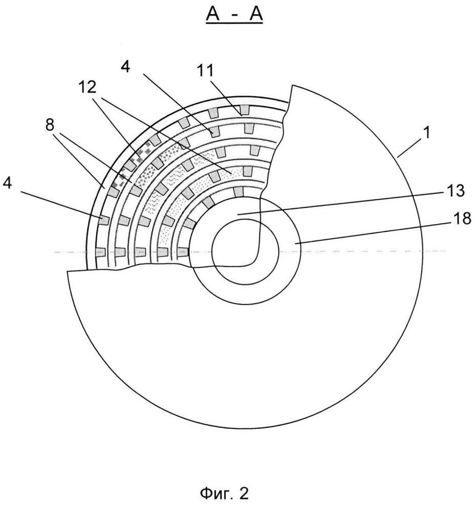 Патронный фильтрующий элемент и фильтр с использованием патронного фильтрующего элемента