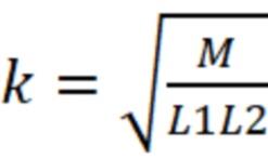 Планарный масштабируемый микротрансформатор (варианты)
