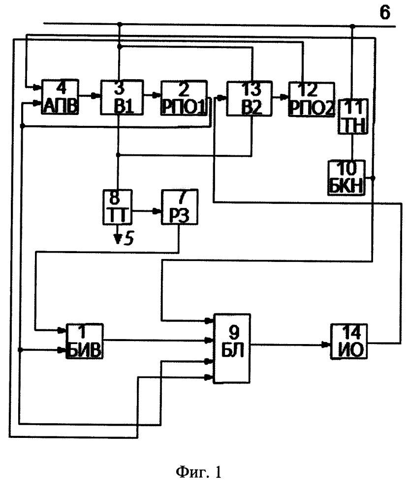 Способ передачи электроэнергии