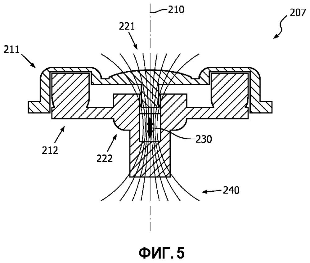 Усовершенствованный режущий узел и бреющая головка бреющего устройства