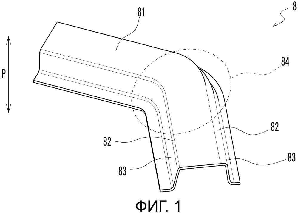 Способ горячей штамповки и система горячей штамповки