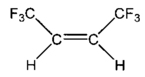 Азеотропоподобные композиции цис-1,1,1,4,4,4-гексафтор-2-бутена