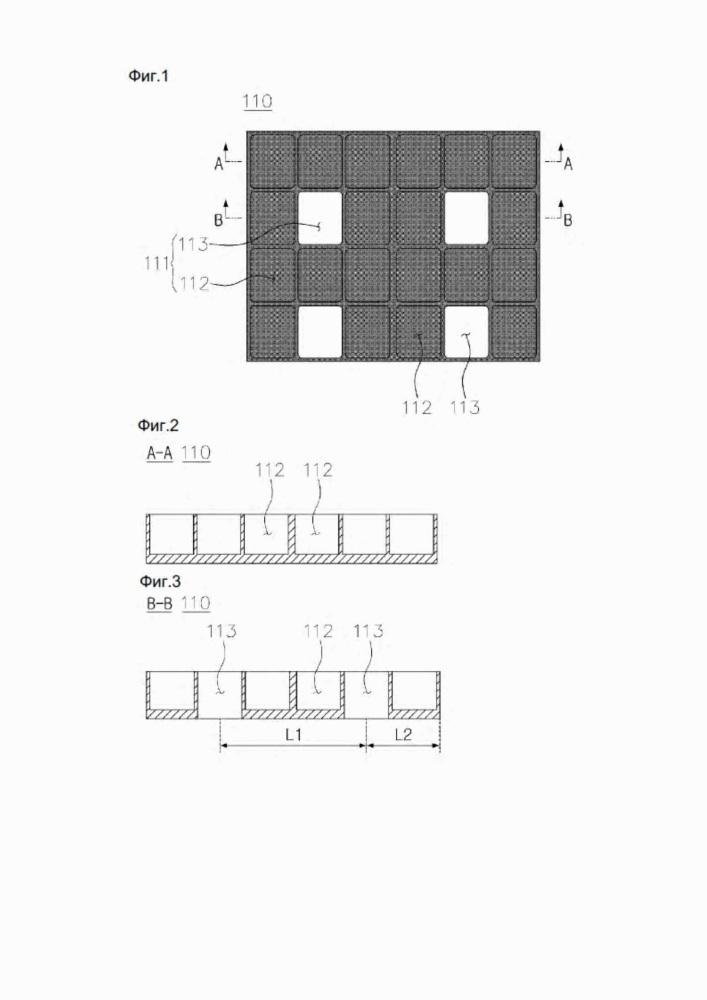 Способ строительства кессонных блоков и конструкция из кессонных блоков