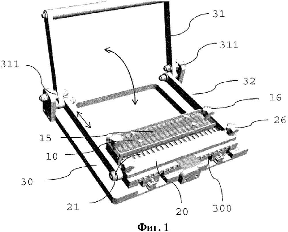 Способ и устройство для изготовления индукционно нагреваемых табачных продуктов