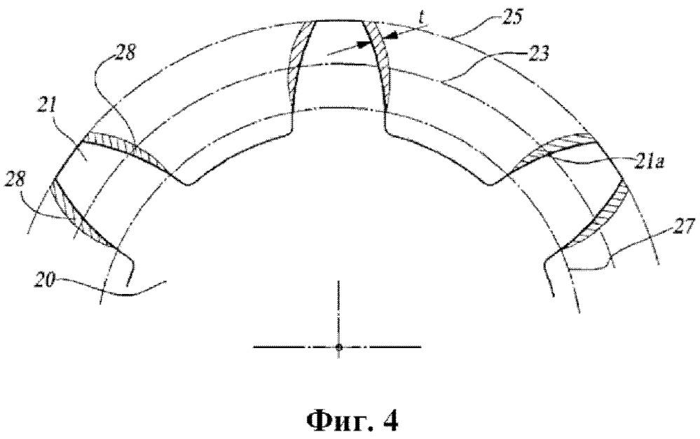 Способ изготовления зубчатых колес и зубчатое колесо, изготовленное с его помощью