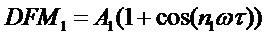 Широкополосный измеритель частоты свч сигналов на линиях задержки с предварительным преобразованием частоты (варианты)