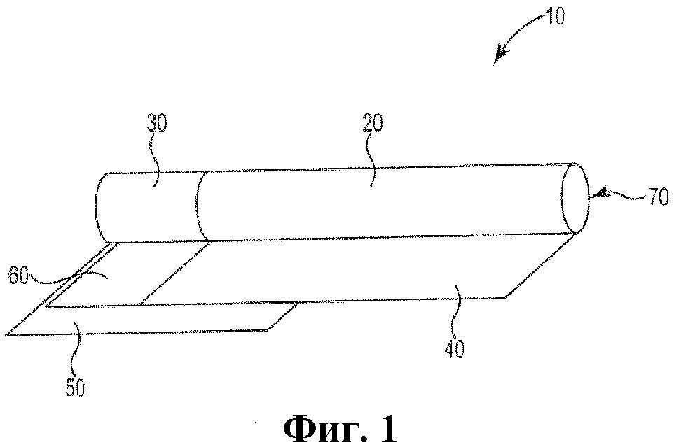 Гидрофобный фильтр