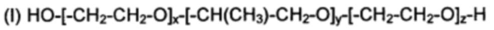 Новые противоагломерирующие средства для получения полиизобутилена