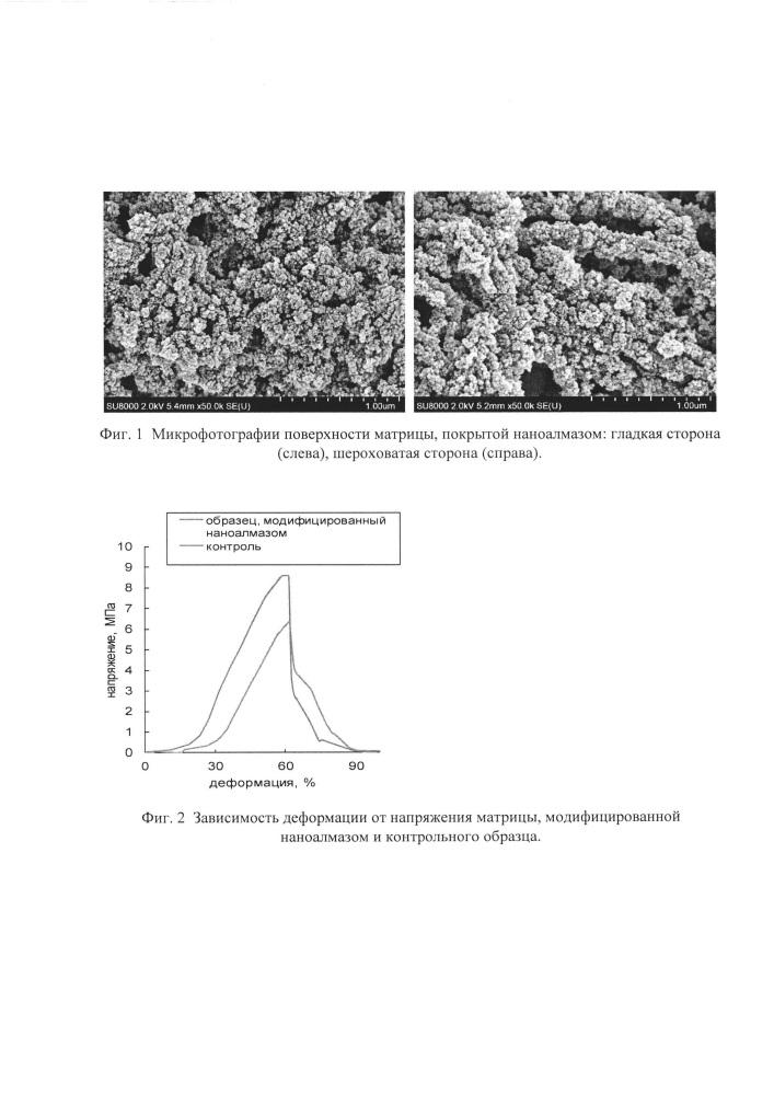 Биоматериал для изготовления протезов клапанов сердца и способ получения биоматериала
