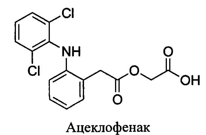 Комбинированное средство на основе нпвс, миорелаксанта и витамина