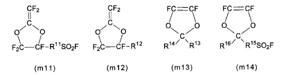 Способ получения фторированного полимера